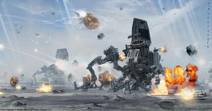 Battlefield MCC by NikYeliseyev
