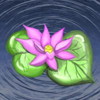 Lotus Blossom by faryewing