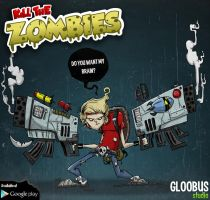 Kill The Zombies Promo 2 by JordiHP