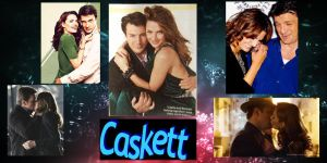 Caskett by CTG22