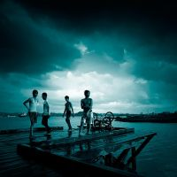 anak sungai... by ucilito
