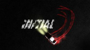 Initial D HD by Aplos
