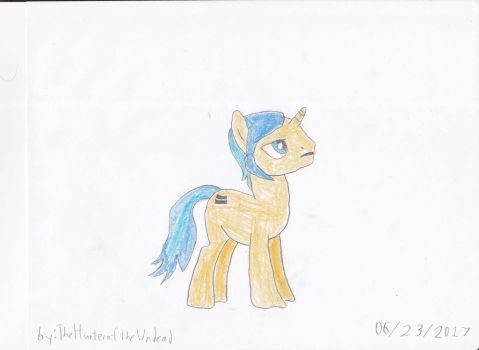 Something for crazydoodleman144 by TheHunteroftheUndead
