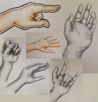 Hands by Self-Eff4cing