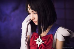 Sailor Saturn by raoruvert