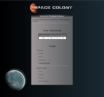 Colony Space 1.3 by Orangedog22