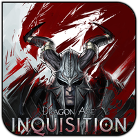 Dragon Age Inquisition 3 by sony33d