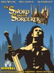 The Sword And The Sorcerer 3 by martianink