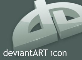 deviantART icon by pickupjojo