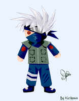 Chibi Kakashi... by kuchinawa by ChibiArt-Club