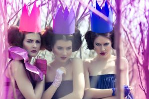 Couture Queens by DmajicPhotography