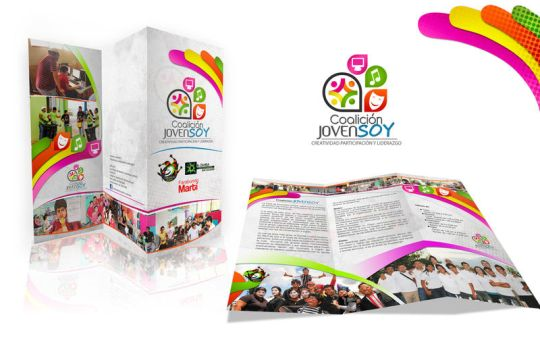 Brochure Jovensoy by mearias