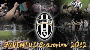 JUVENTUS Champion 2012 by nisfor
