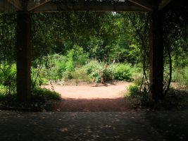 Gazebo - 1 by cosmos-Resources
