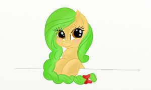 Sweetie Plant-Again by Celly-Celly