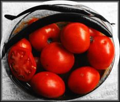 Tomatoes by Tailgun2009