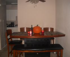 Our Dining Area - Upgrade Your Space Entry 2 by Zchanning