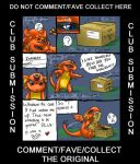 IGC Page 1 :by Silverbirch: by The-IGC