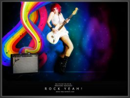 Rock Yeah by akiwi