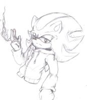 Smoking bad ? NO WAII quick s. by melliehel