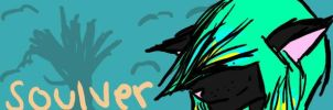 Name Banner Stuff by Soulver