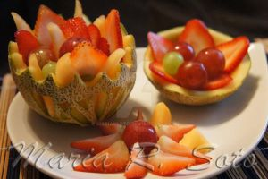Fruits by MariaRSoto