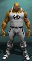 Thing Future Foundation (DC Universe Online) by Macgyver75