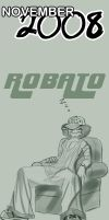 Novoate Aidee by Robato