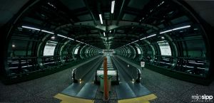 airport by Holdsclaw