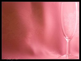 A Glass of Pink? by DreamMedia-UK
