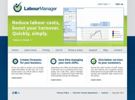 Labour Manager by oyO