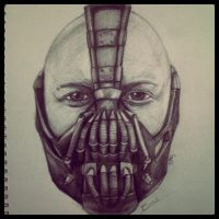 Bane by AdaBerry