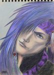 Caius Ballad by NeliNels