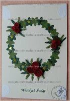Quilling - Card 35 by Eti-chan