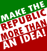 Build the Republic by Party9999999