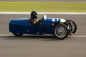 1929 Morgan Super Aero by Willie-J