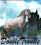 DoubleTrouble by Lightning-1993