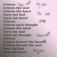 Grieves by Hugabouv