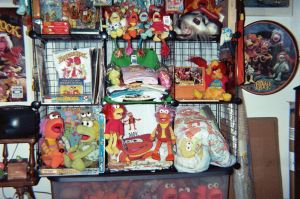 4A Fraggles Upon Fraggles by Phraggle