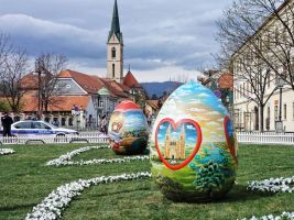 Easter eggs 2015 by ordinarygirl1