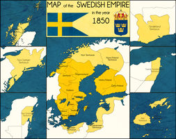 Swedish Empire by IntrepidTee
