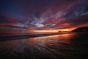 SoCal Sunset by CgProPhoto