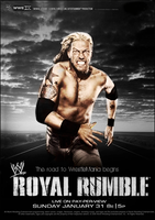 WWE Royal Rumble 2010 v2 by Rzr316