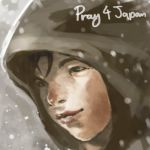 Pray 4 Japan 06 by jirito