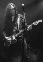 Neige - Alcest by Reaper-X