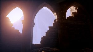 Dragon Age Inquisition | Arch by Lootra