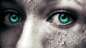 Eyes. by astraliiss