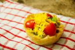 Mini Taco Salad by Demi-Plum