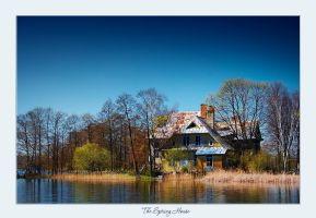 The Spring House by Erni009