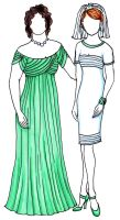Sappho 2: Athena by taylor-of-the-phunk